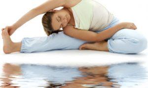 salud y yoga